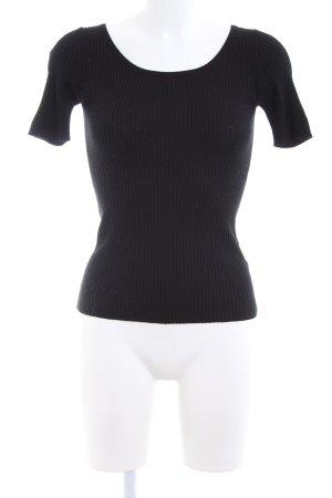 Lawrence Grey T-Shirt schwarz Casual-Look