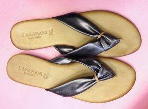 Lazamani 100% Leder Gr. 40 Neuwertig