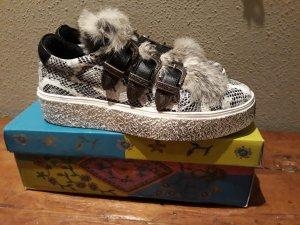 Lazamani 38 Sneaker Fur