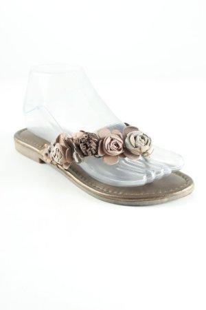 Lazamani Flip Flop Sandalen mehrfarbig Casual-Look