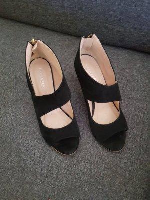 lazzarini High Heels black