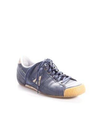 Le coq sportif Sneaker dunkelblau