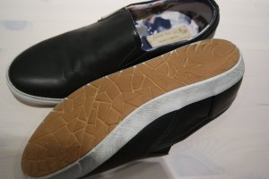 Le Coq Sportif Sneaker, Halbschuhe, Gr. 40, NEU und ungetragen