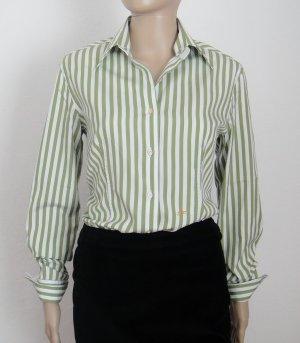 Le SARTE PETTEGOLE Bluse Hemd gestreift