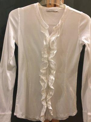 Camicia bianco Cotone