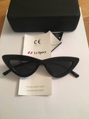 Le Specs Lolita Neu Original Sonnenbrille
