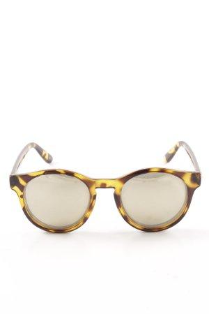 "Le Specs runde Sonnenbrille ""Hey Macarena"""