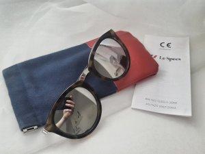 Le Specs Zonnebril veelkleurig