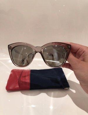Le Specs Sonnenbrille Halfmoon