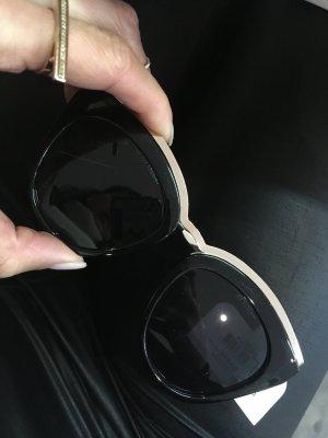 Le specs Sonnenbrille neu schwarz
