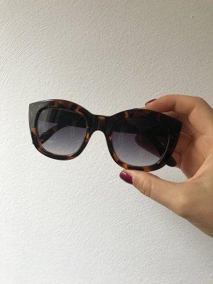 Le Specs Occhiale da sole marrone-marrone scuro