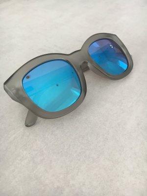 Le Specs Sonnenbrille verspiegelt Runaways