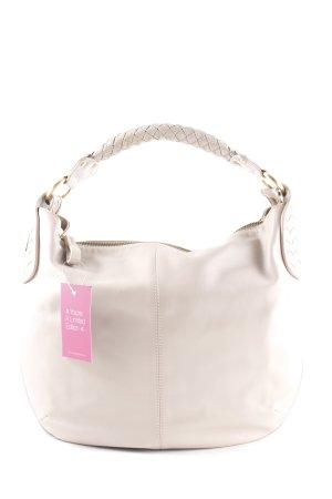 Le Tanneur Handtasche rosé Business-Look