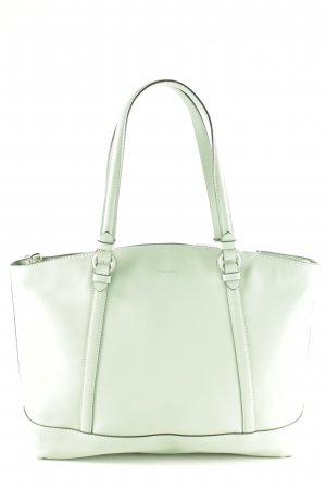 Le Tanneur Shopper lime-green casual look