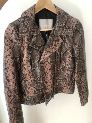 Leather Jacket Neu by Inwear