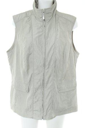 Lebek Sports Vests light grey casual look
