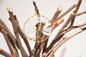 Lebensbaum Kettenanhänger