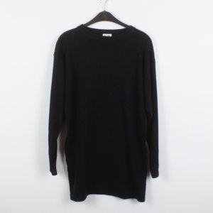 Lecomte Dress black wool