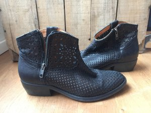 Leder Ankle Boots von Catarina Martins