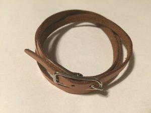 Leder-Armband von Hermès