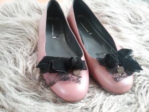 Leder-Ballerinas von SCHUMACHER...NEU!!!((NP 220€)