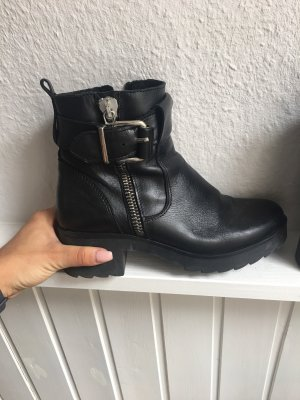 Onygo Ankle Boots black