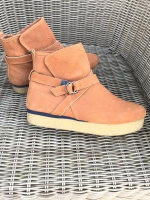 Leder-Boots - Flip*Flop Billy Ring