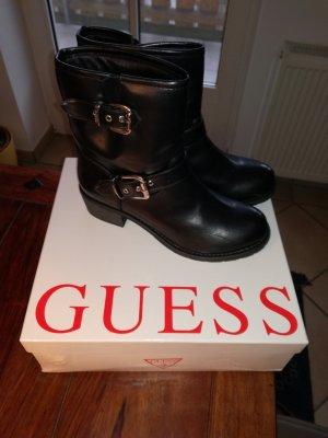 Leder Boots Guess