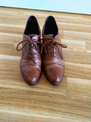5th Avenue Chaussure Oxford multicolore