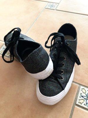 Leder Converse Sneakers!