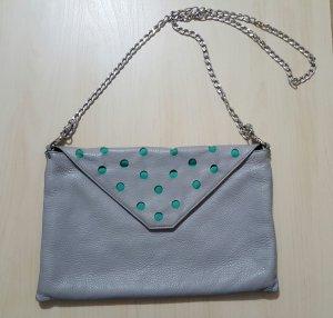 Leder Damen Handtasche