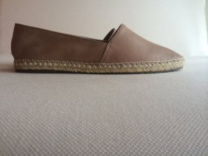 Arezzo Shoes cream leather