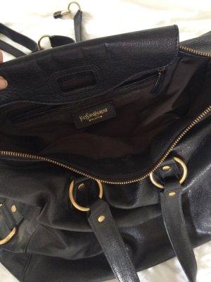 Leder grosse Tasche von YSL Top erhalten
