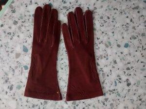 ☆ Leder Handschuhe ☆