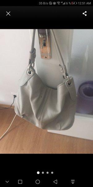 Frame Bag light grey
