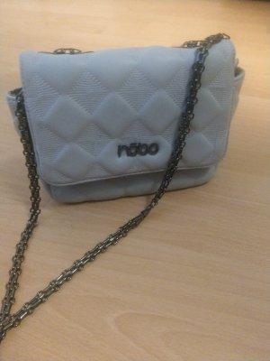 Crossbody bag light grey