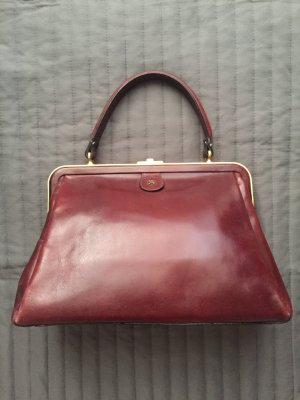 Assima Carry Bag bordeaux-carmine