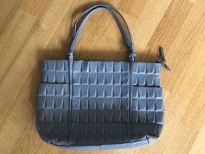 Leder Handtasche von Calvin Klein