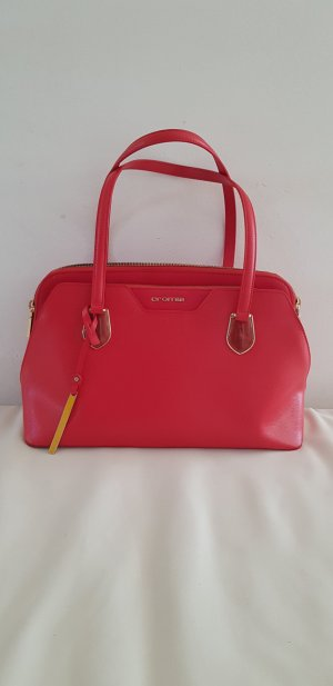 Cromia Sac Baril rouge