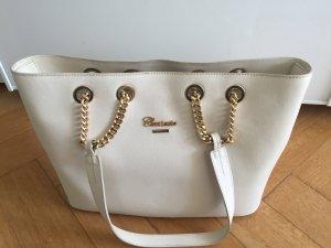 Leder Handtasche von CUOIERIA FIORENTINA