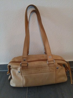 Leder Handtasche von fossil