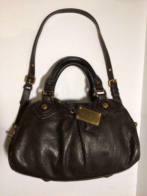 Leder-Handtasche von Marc Jacobs