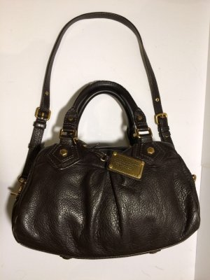 Marc by Marc Jacobs Borsetta marrone scuro