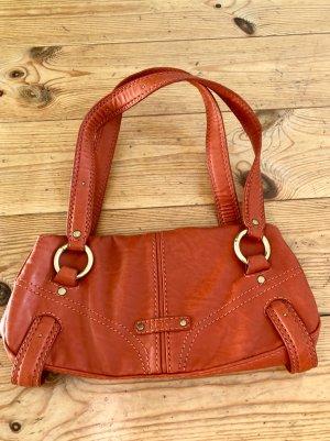 Leder-Handtasche von MEXX