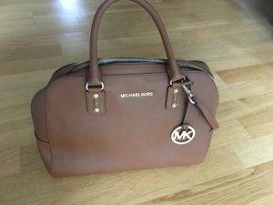 Leder Handtasche von Michael Kors