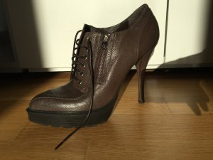 Leder High Heel von Bally Model Fantila