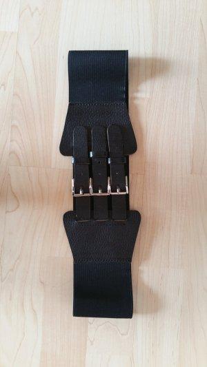Leder Hüftgürtel Strech M