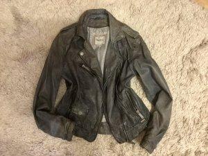 Leder Jacke von Pepe Jeans
