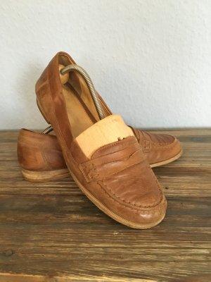 Leder Loafers von Görtz