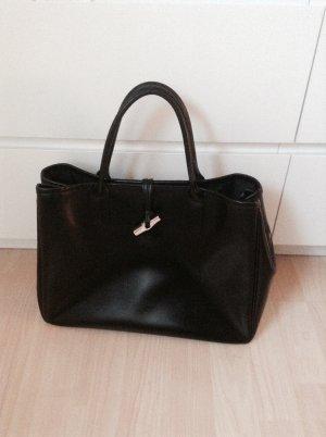 Longchamp Tasche Braun